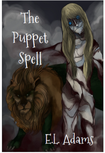 Puppet Spell Cover