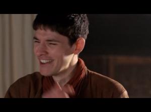 Merlin-laughing-at-Arthur
